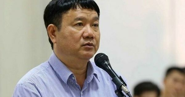 Ông Đinh La Thăng 'chịu trách nhiệm chính' về thiệt hại 725 tỷ đồng