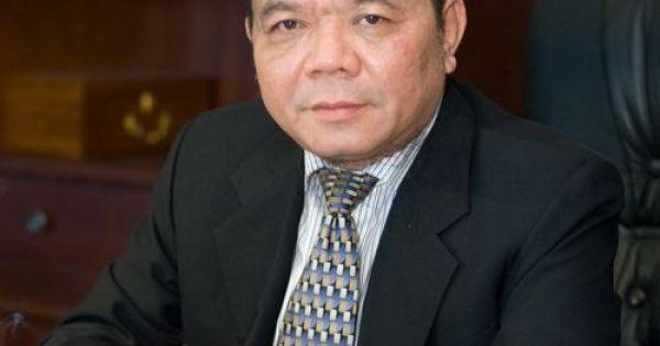 """Điều tra con trai ông Trần Bắc Hà """"rửa"""" hơn 10,4 triệu USD"""