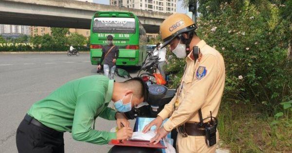Nghiên cứu, bổ sung quy định xử phạt chủ phương tiện để tài xế gây TNGT