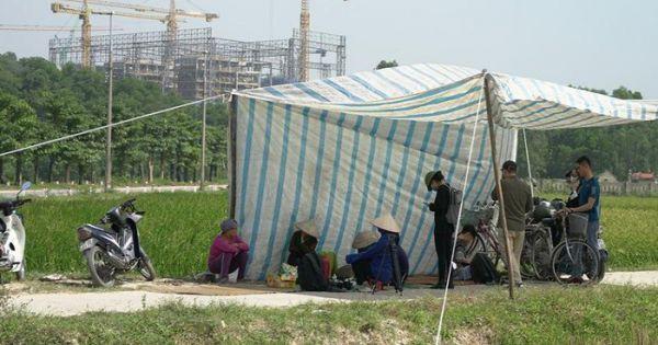 Chủ tịch UBND TP Hà Nội chỉ đạo xử lý vấn đề bãi rác Nam Sơn