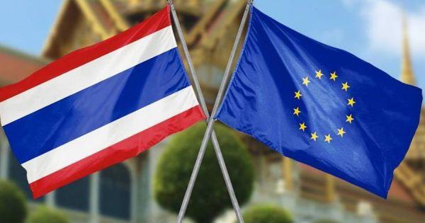 Liên minh châu Âu chuẩn bị nối lại đàm phán FTA với Thái Lan