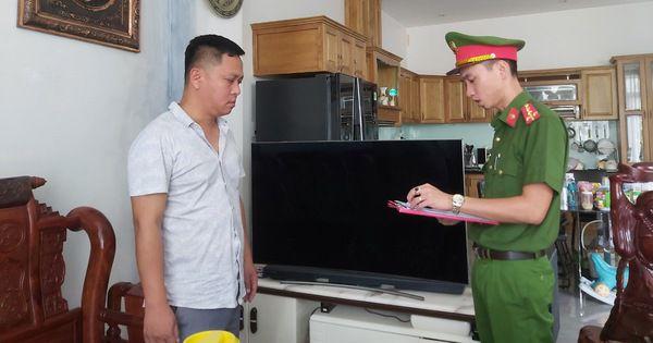 Lấy sổ đỏ của người khác đem cầm 8 tỷ đồng, giám đốc công ty ở Đà Nẵng bị bắt