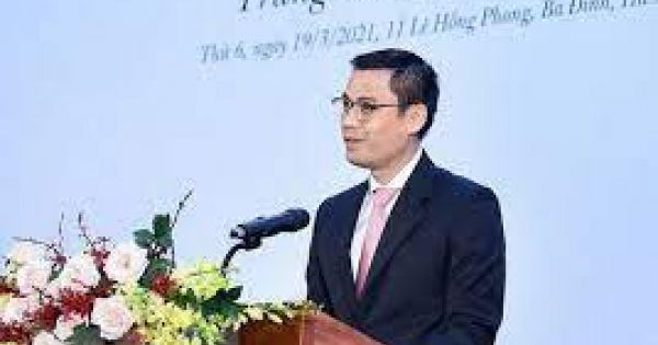 Thay đổi Chủ tịch Ủy ban Quốc gia UNESCO Việt Nam