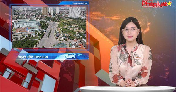 Hà Nội: Đại lộ Chu Văn An do Cty TNHH, Tập đoàn Bitexco làm chủ đầu tư chậm tiến độ, hạ tầng dang dở trong nhiều năm