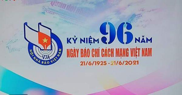CHÌA KHOÁ PHÁP LÝ số 6: Kỷ niệm 96 năm ngày Báo chí Cách mạng VIệt Nam