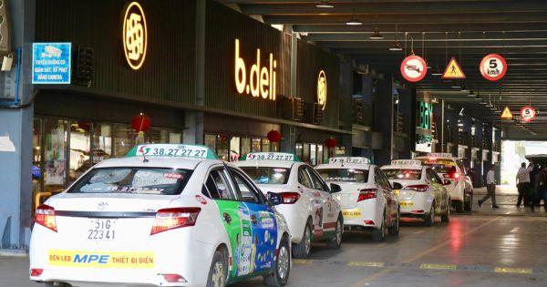 400 taxi ở TP HCM được hoạt động để chở người bệnh