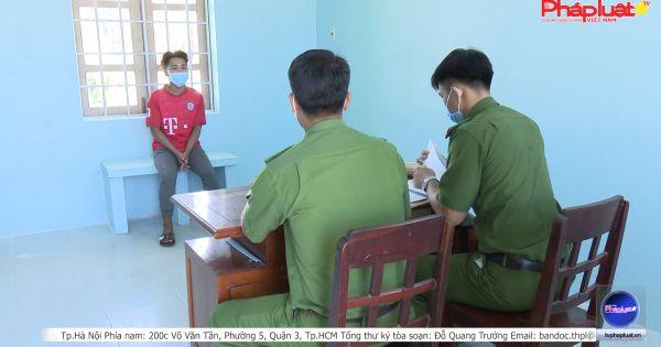 Kiên Giang: Bắt giam 03 thanh niên chém bạn nhậu trọng thương