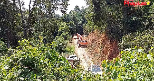 """Khởi công """"đường Hạnh Phúc"""" tại Lạng Sơn"""