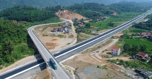 Trên 52.000 tỷ đồng được huy động để phát triển kết cấu hạ tầng giao thông Bắc Giang