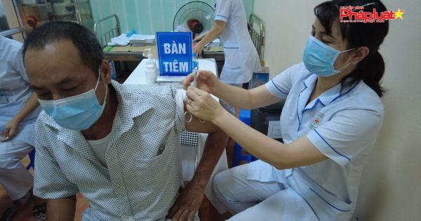 Tỉnh Hưng Yên: Quyết liệt thực hiện nhiệm vụ kép: chống dịch và phát triển kinh tế