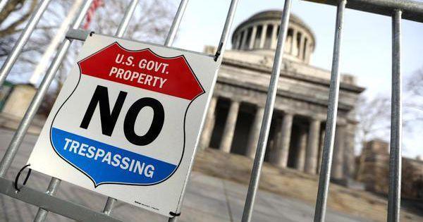 Mỹ chuẩn bị cho khả năng đóng cửa chính phủ do hết ngân sách