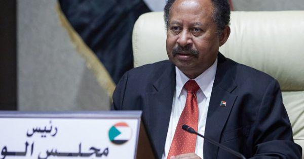 Thủ tướng Sudan bị bắt giữ và đưa tới một địa điểm bí mật