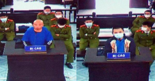 """Tiến """"trắng"""" con nuôi Nguyễn Xuân Đường nhận thêm án 8 năm tù về tội """"Cố ý gây thương tích"""""""
