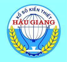 Công ty xskt Hậu Giang