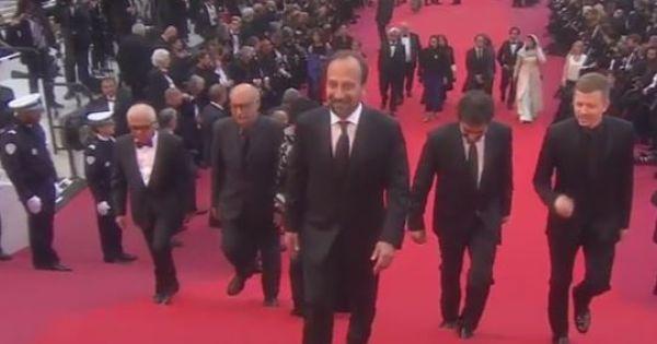 Khai mạc Liên hoan phim Cannes 2017 tại Pháp