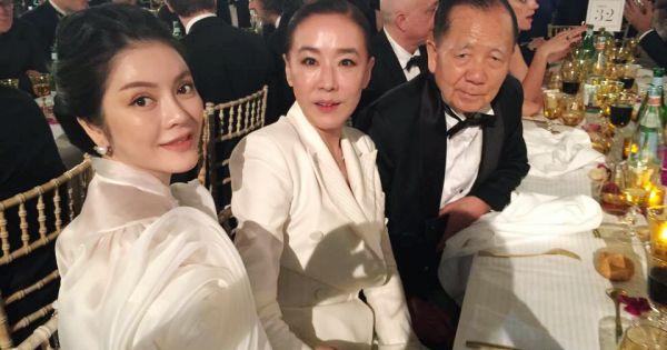 Lý Nhã Kỳ đưa du lịch - điện ảnh Việt Nam đến với bạn bè quốc tế