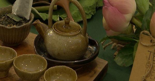 """KẾT NỐI DOANH NHÂN: Trà """"Viet Farmer"""" nâng tầm thương hiệu trà Việt Nam"""