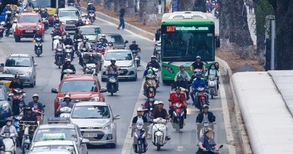 """Hơn 10.000 phương tiện bị từ chối đăng kiểm do """"phạt nguội"""""""