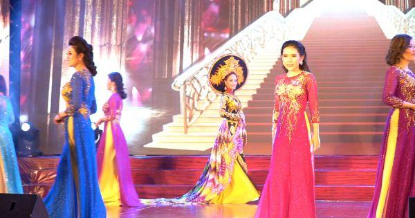 Hoa khôi Bảo Ngọc: Người đẹp kết nối doanh nghiệp Việt Nam