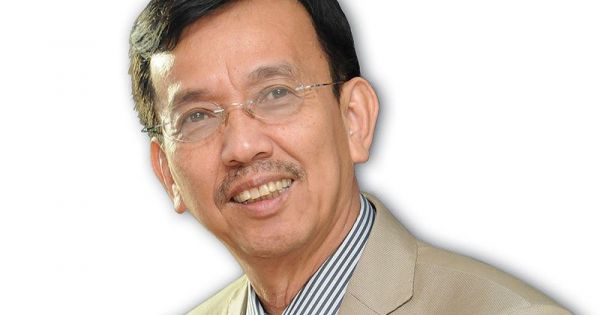 David Dương - doanh nhân gốc Việt thành đạt trên đất Mỹ