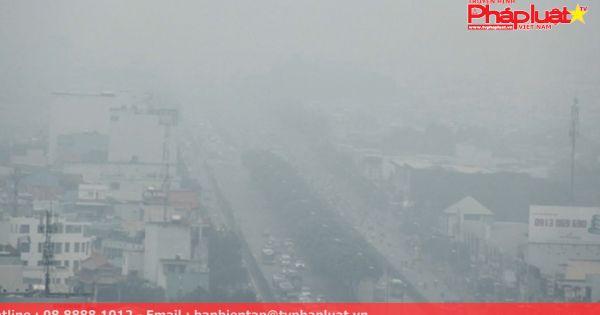 Hiện tượng thời tiết Sài Gòn như hóa Sa Pa