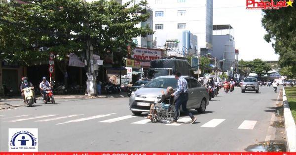 Đưa pháp luật bằng phim ảnh vào cuộc sống tập 20 : Văn hóa giao thông