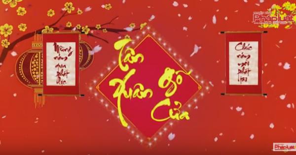 Giao lưu cùng Chuyên gia Phong thủy Nguyễn Thành Phương cùng chia sẻ những điểu thú vị và cần phải chú ý trong năm Mậu Tuất 2018.