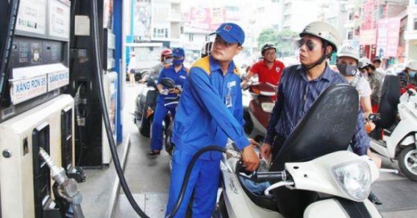 Chuyên gia khuyến nghị không nên tăng thuế với xăng dầu hiện nay
