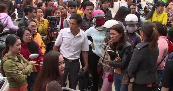 Đắk Lắk: Tạm ngừng việc chấm dứt hợp đồng với hơn 500 giáo viên