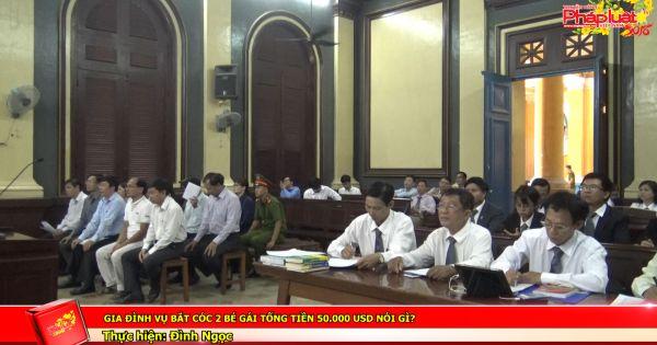 Xét xử vụ Navibank: Luật sư và các bị cáo xin tòa xem xét đánh giá chứng cứ thấu đáo