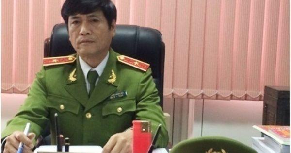 Vụ ông Nguyễn Thanh Hóa và đường dây đánh bạc nghìn tỷ: Truy nã 9 đối tượng