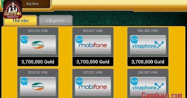 Vụ án đánh bạc nghìn tỷ tại tại Phú Thọ:Quản lý thẻ cào, thẻ game quá lỏng lẻo