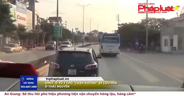 Bản tin An toàn giao thông ngày 06/04/2018