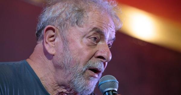 Brazil: Tòa án phê chuẩn lệnh bắt giam cựu tổng thống Lula Da Silva