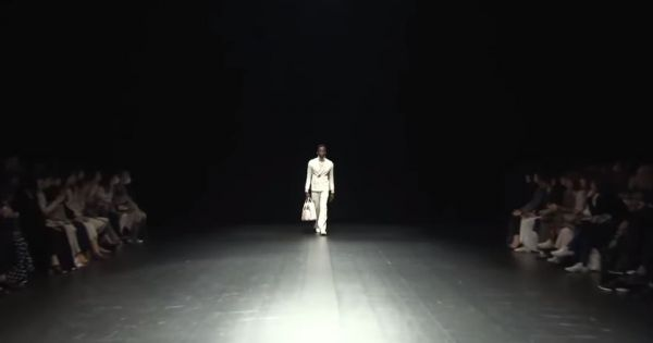 Theatre Products | Fall Winter 2018/2019 Full Fashion Show | Exclusive