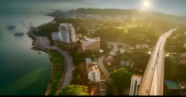 Welcome to Viet Nam - Clip giới thiệu du lịch Việt Nam tuyệt đẹp