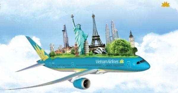 Vietnam Airlines sắp khai thác đường bay Hà Nội – Đồng Hới