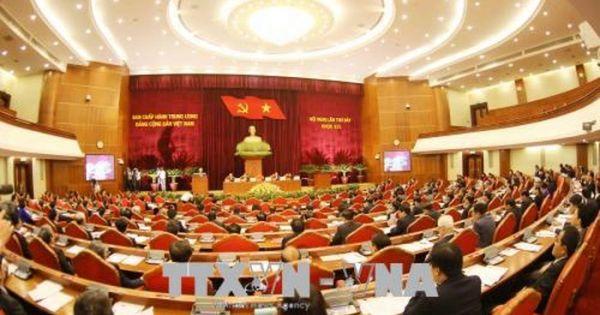 Hội nghị Trung ương 7 Khóa XII: Tin tưởng vào những quyết sách mang tính đột phá