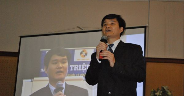 Tọa Đàm Pháp Luật Trực Tuyến: Huy động vốn 4.0 từ vụ án nghìn tỷ Phạm Thanh Hải
