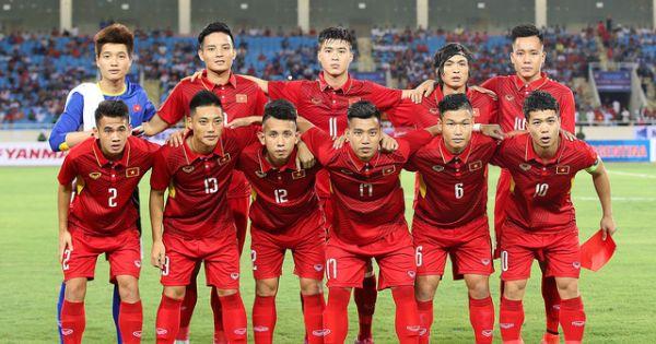 Tuyển thủ Campuchia đánh giá cao đội tuyển Việt Nam tại giải AFF Cup 2018