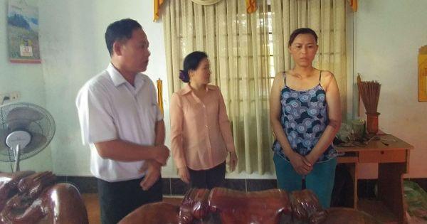 Vụ tranh chấp đất ở Bà Rịa - Vũng Tàu: Còng tay bé gái là chưa đúng