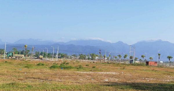 Đà Nẵng: Những khu đất không chủ đầu tư