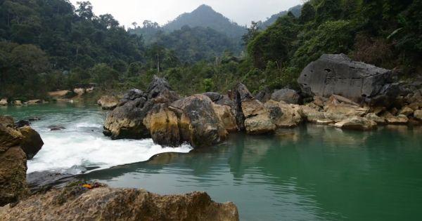 Vẻ đẹp hang Tiên sau gần 15 năm phát hiện