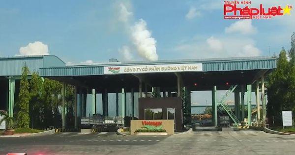 Dân bên nhà máy đường sống chung với ô nhiễm