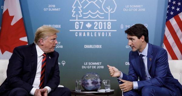 Hội nghị thượng đỉnh G7 bế mạc trong ngổn ngang những bất đồng giữa các thành viên