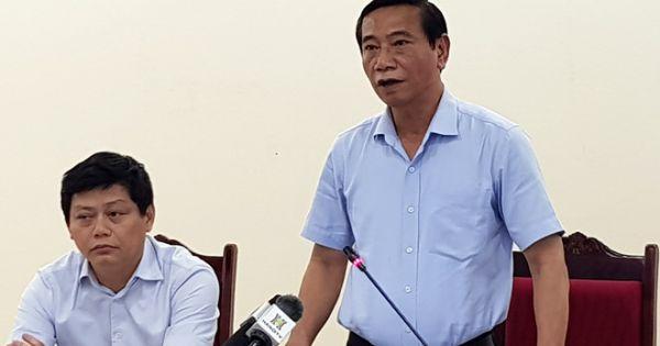 UBND quận Ba Đình, Hà Nội sẽ cưỡng chế công trình cống hóa mương Phan Kế Bính