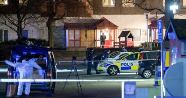 Thụy Điển: nổ súng vào nhóm cổ động viên bóng đá, 5 người thương vong