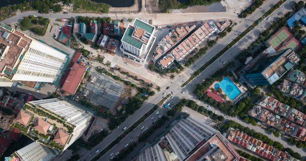 """Toàn cảnh dự án trên """"đất vàng"""" của Lã Vọng bị thanh tra ở Hà Đông"""