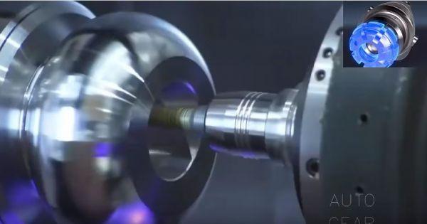 Công nghệ chế tạo hiện đại nhất thế giới | Nền Công nghiệp 4.0