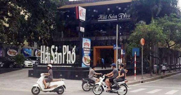 Chủ đầu tư dự án cống hóa mương Phan Kế Bính khởi kiện Chủ tịch quận Ba Đình